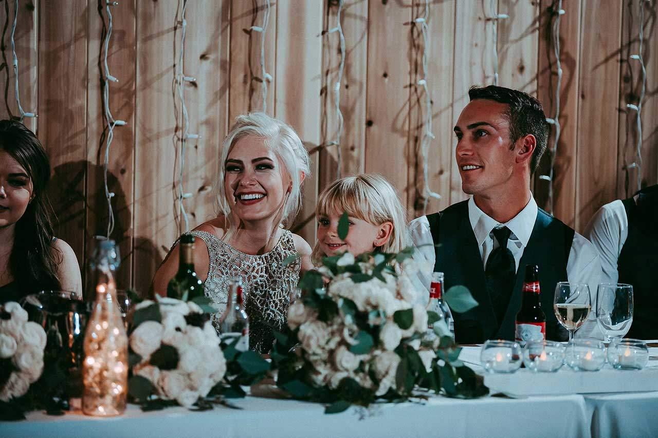 Cherry Creek Estate Wedding