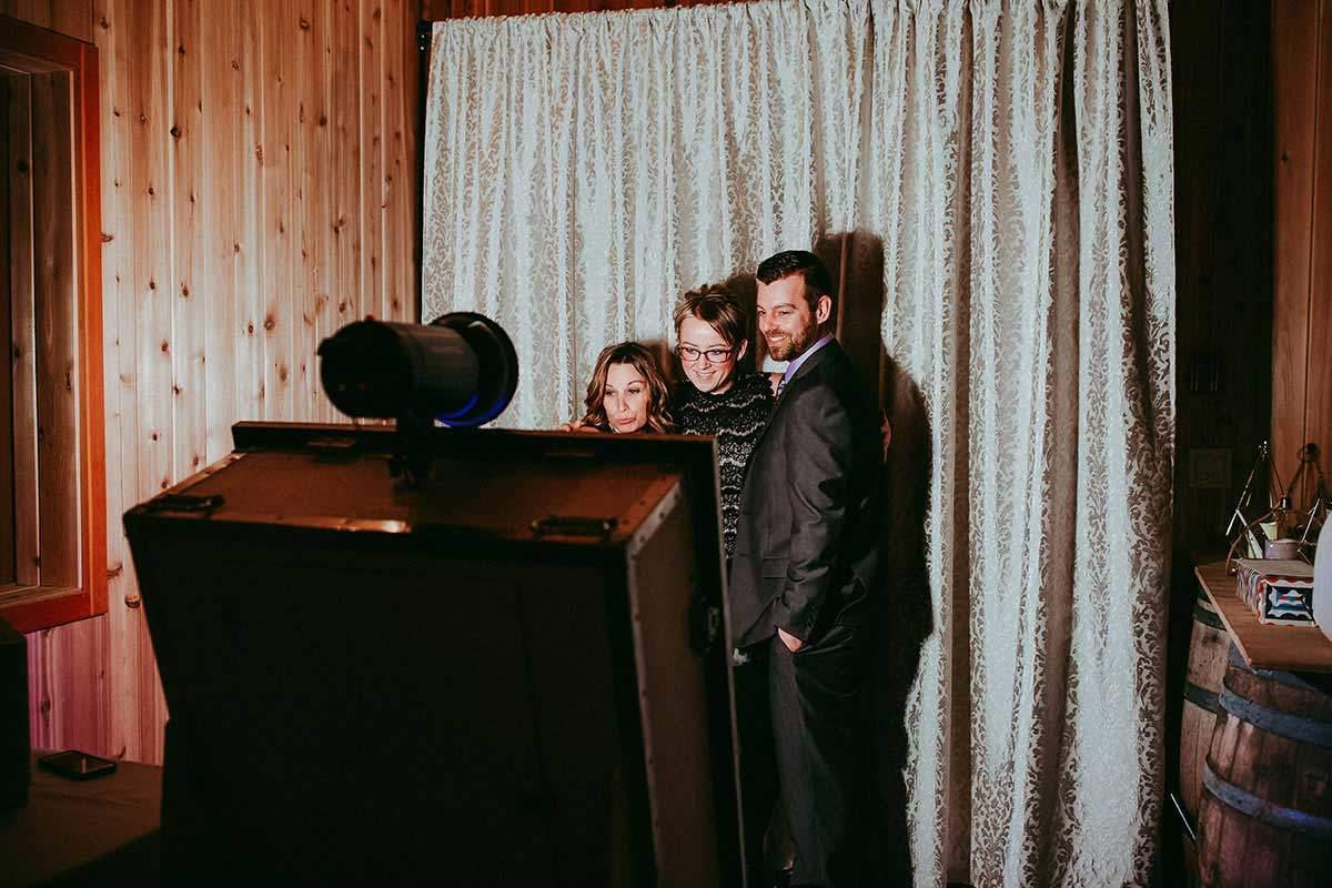 SeeYourSelfie Mirror Photo Booth Calgary