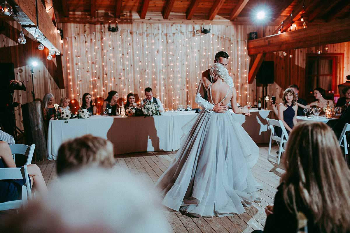 Cranbrook Wedding DJ