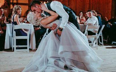 Brittany & Kyle – Cherry Creek Estate Wedding