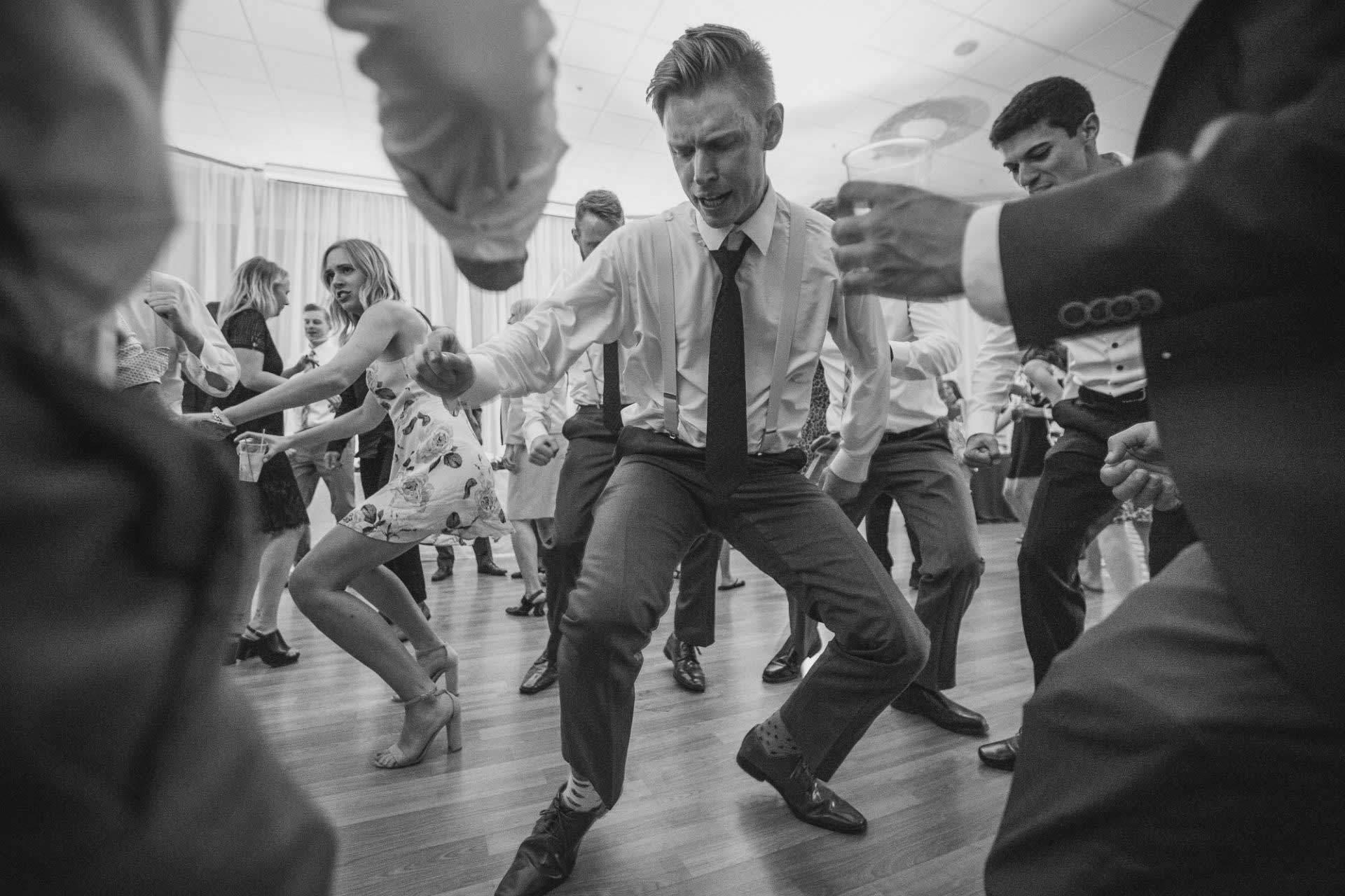 Calgary Wedding DJ Al Azhar Shriners