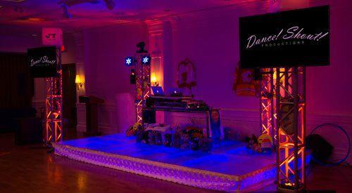 Calgary School Dance DJ